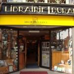Libraire Durance
