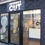 London's Cut