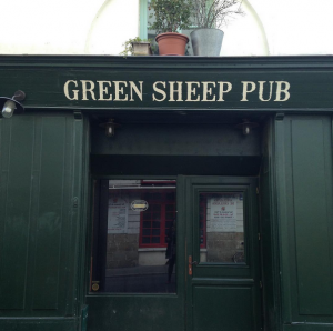 Green Sheep Pub2