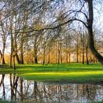 Le Parc Beaulieu