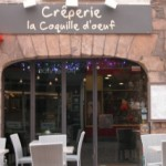 La Coquille d'oeuf